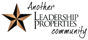 Leadership Properties Communities