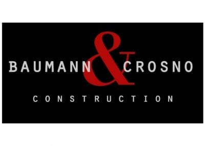 Baumann-Crosno-Construction