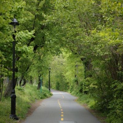 regional ar greenway